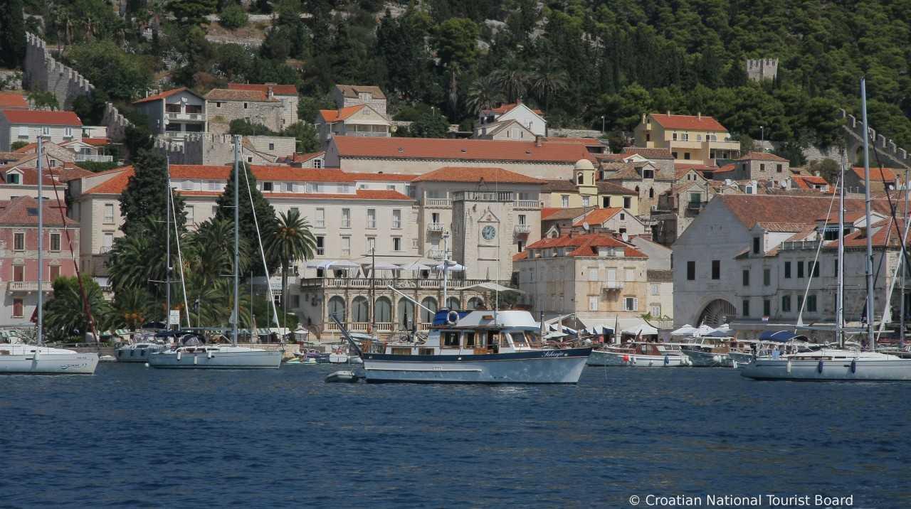 Chorwacja noclegi hotele 4 gwiazdkowe sopot